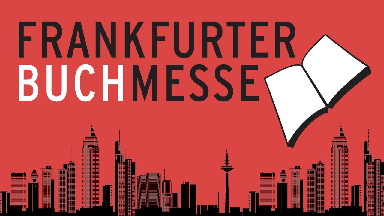 READ-IT at the Frankfurter Buchmesse/ Frankfurt Book Fair
