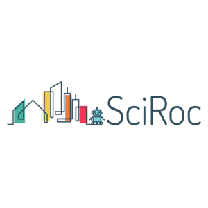 SciRoc Logo