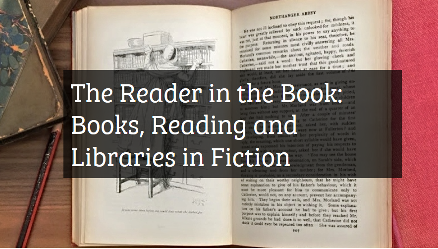 READ-IT workshop at 'The Reader in the Book' conference, London 19-20.03.2020