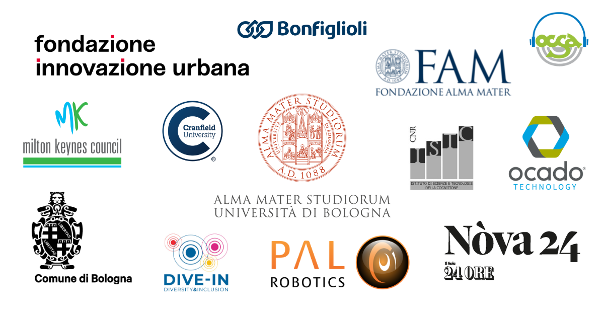 Full list of Sponsors confirmed for SciRoc 2021
